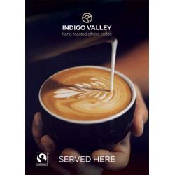 Promotional Posters Indigo Valley
