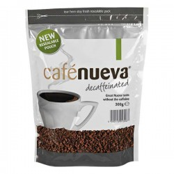CAFE NUEVA DECAFF COFFEE 10X300G