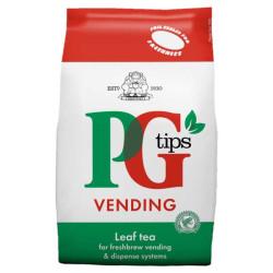 PG LEAF TEA - 6X1KG
