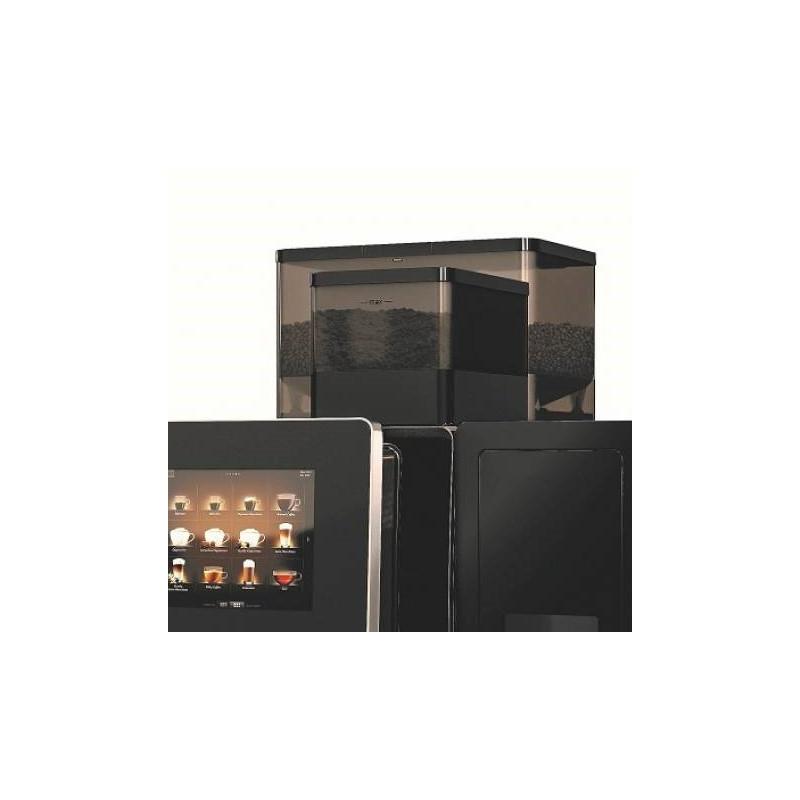 Franke A-Series Lockable Ingredient Chambers