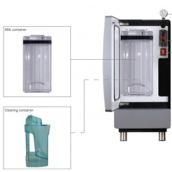 Franke A-Series 12L Fridge