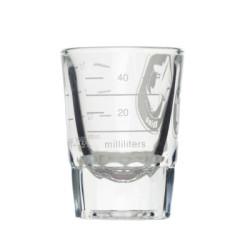 2oz Espresso shot glass