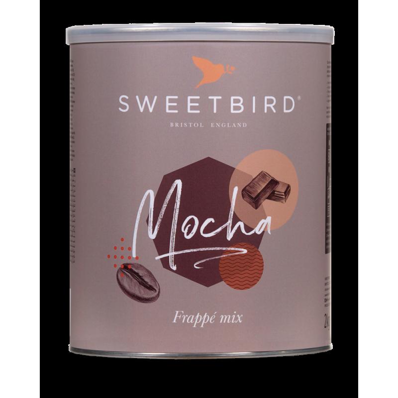 Sweetbird Mocha Frappe