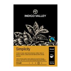 Fairtrade Simplicity City Blend