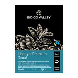 Liberty's Premium Decaf