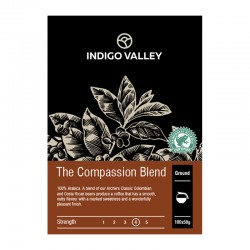 The Compassion Blend