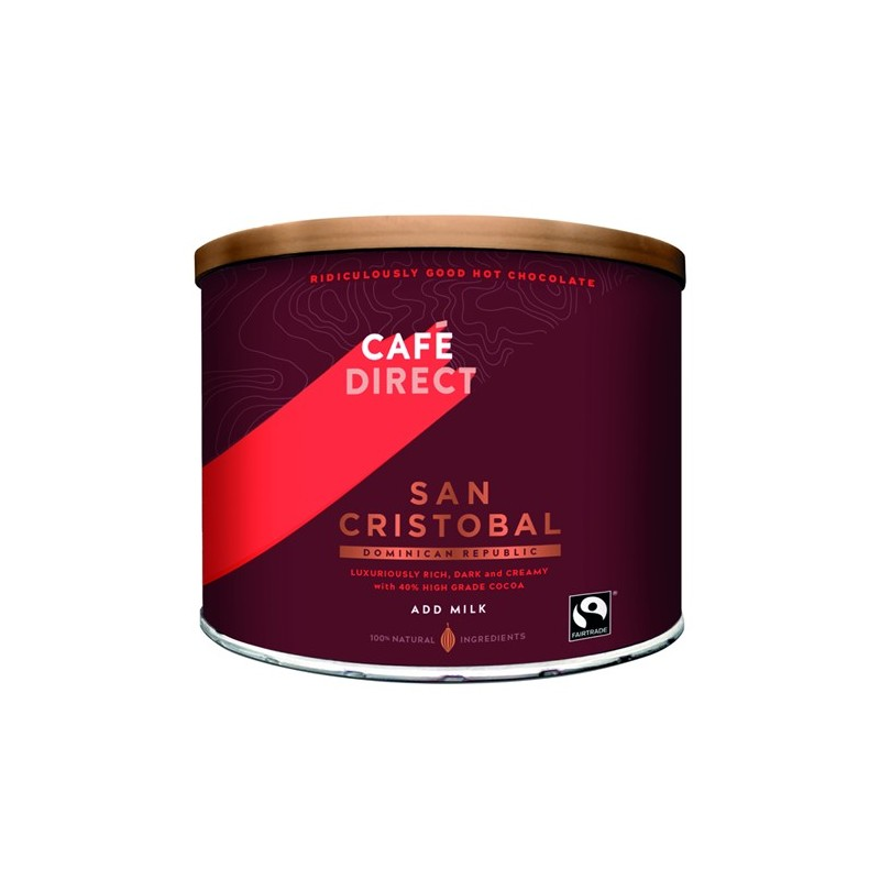 San cristobel DRINKING CHOC 1Kg