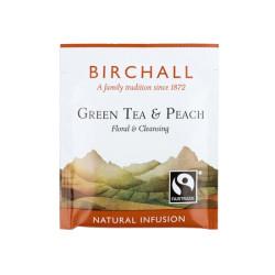 Green Tea & Peach