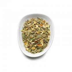 Lemongrass & Ginger Loose Tea