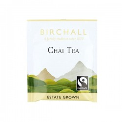 Virunga Chai Tea