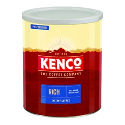 KENCO RICH ROAST 750g