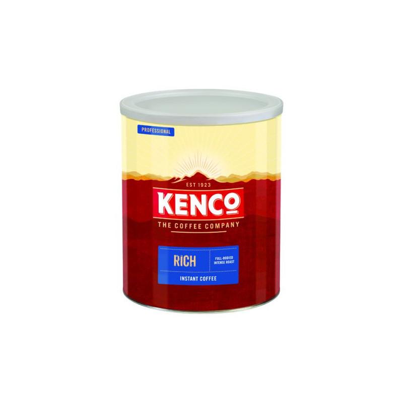 KENCO RICH ROAST 750g