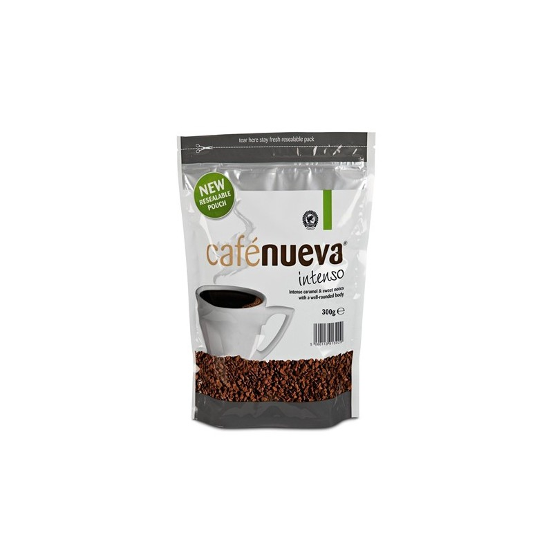 CAFE NUEVA INTENSO COFFEE