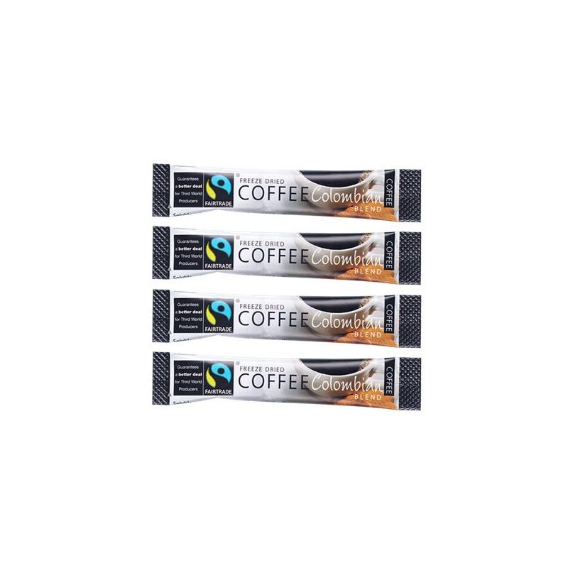 Fairtrade Colombian Coffee Sticks