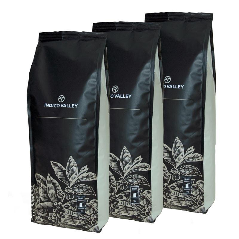 Modern Espresso