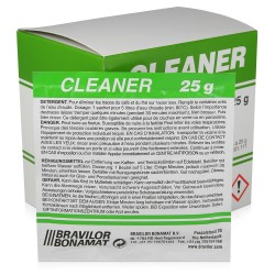 CLEANER 15 X 25g