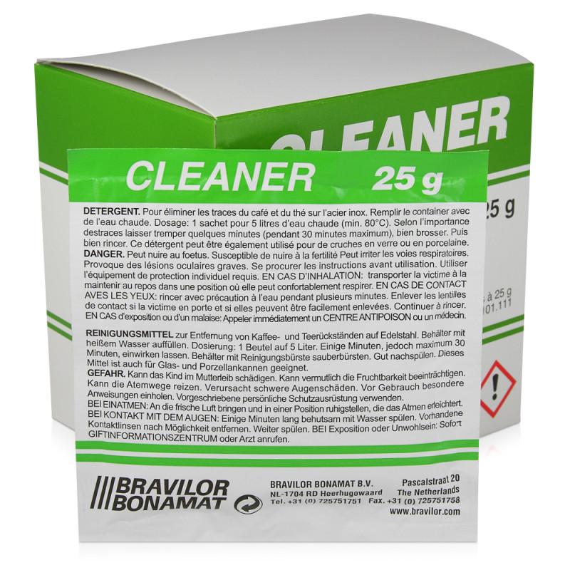 CLEANER 15 X 25g