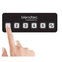 Blentec Connoissuer 825