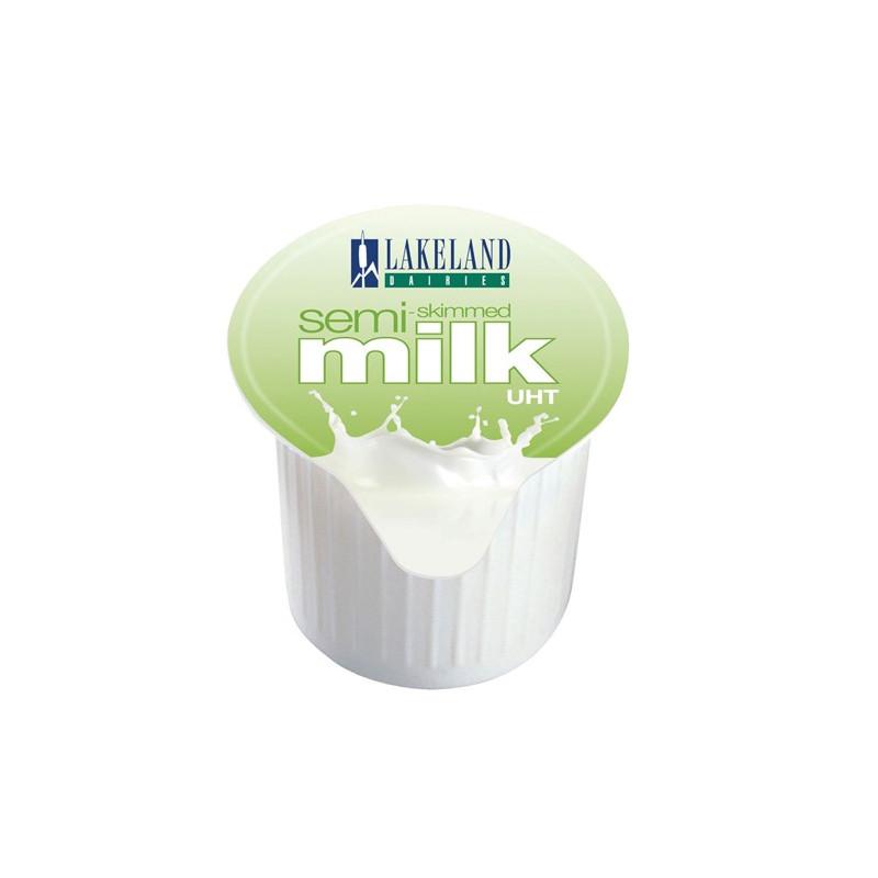 Lakeland Semi Skimmed Milk Jiggers