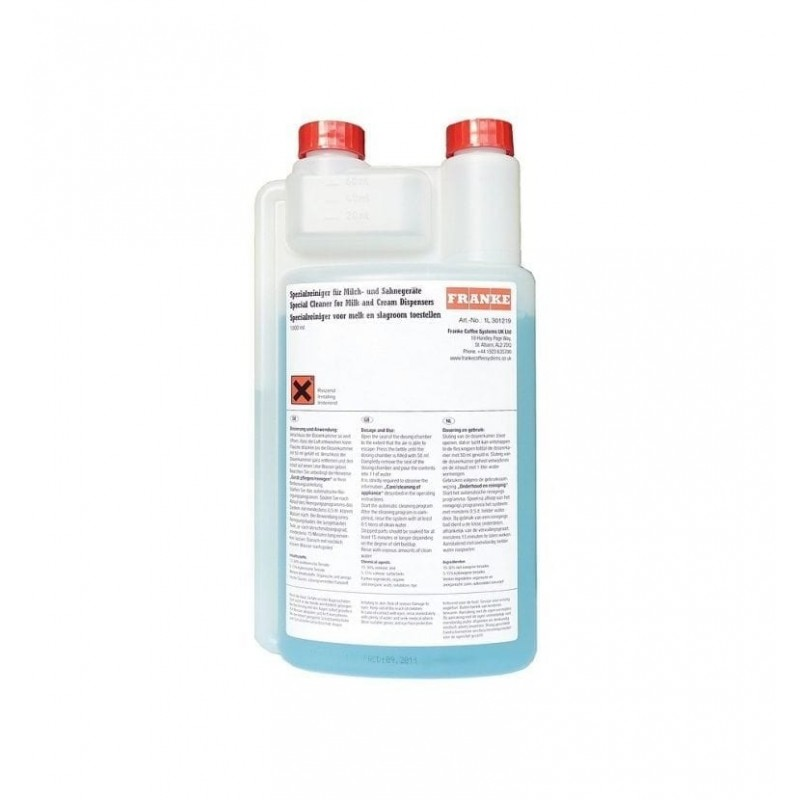 Franke Milk System Cleaner 1L