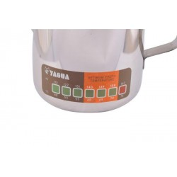 Yagua Liquid Crystal Label Milk Thermometer