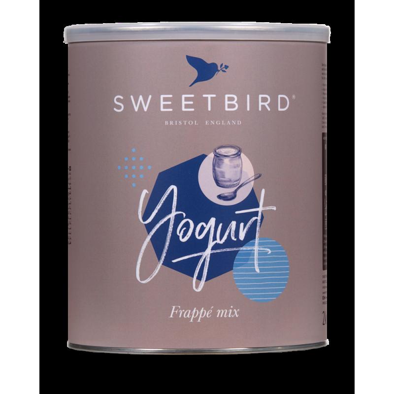 Sweetbird Caffe Frappe