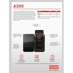 Franke A400