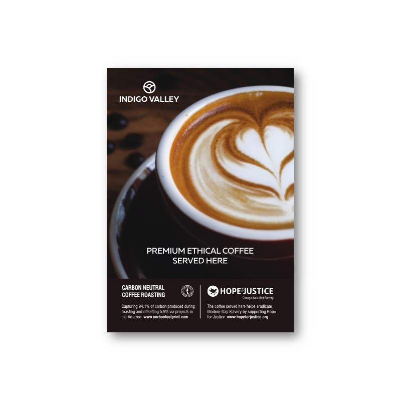 Poster - Coffee Beans