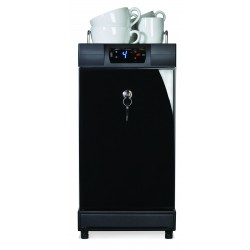 Stafco Combi Cool 4lt fridge with built in cup warmer