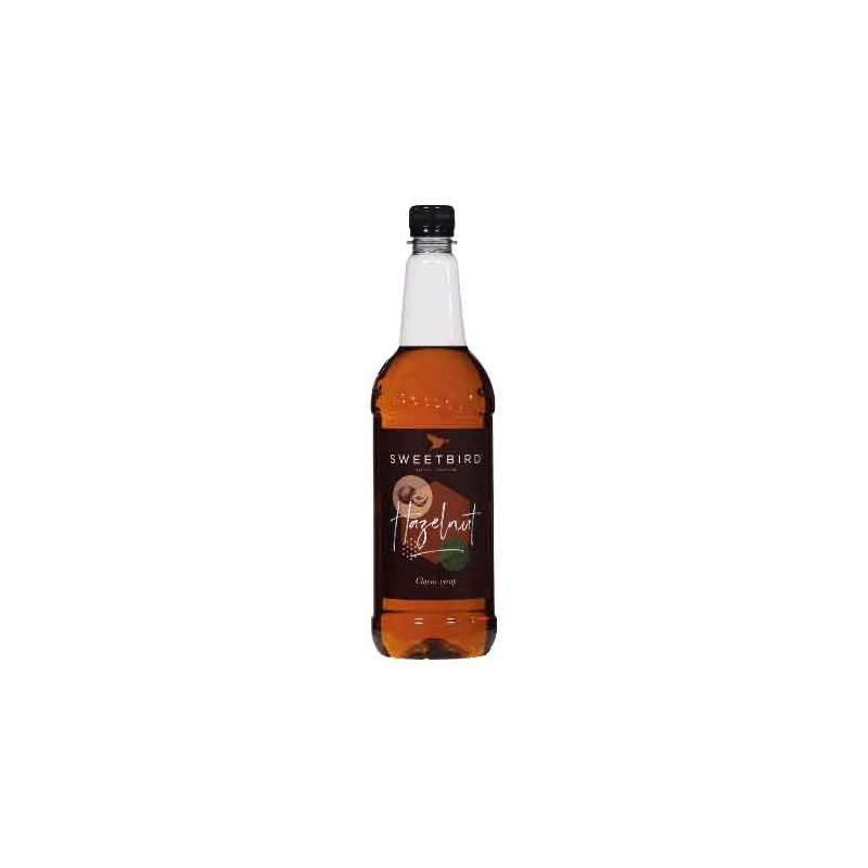 1883 Gourmet Syrup - Roast Hazelnut