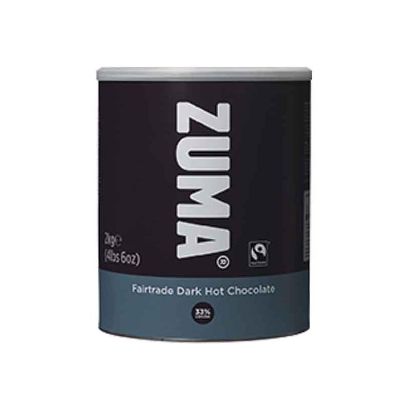 Zuma Dark Hot Chocolate