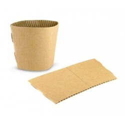 Compostable |cup sleeves