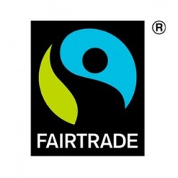 This product is Fairtrade certified