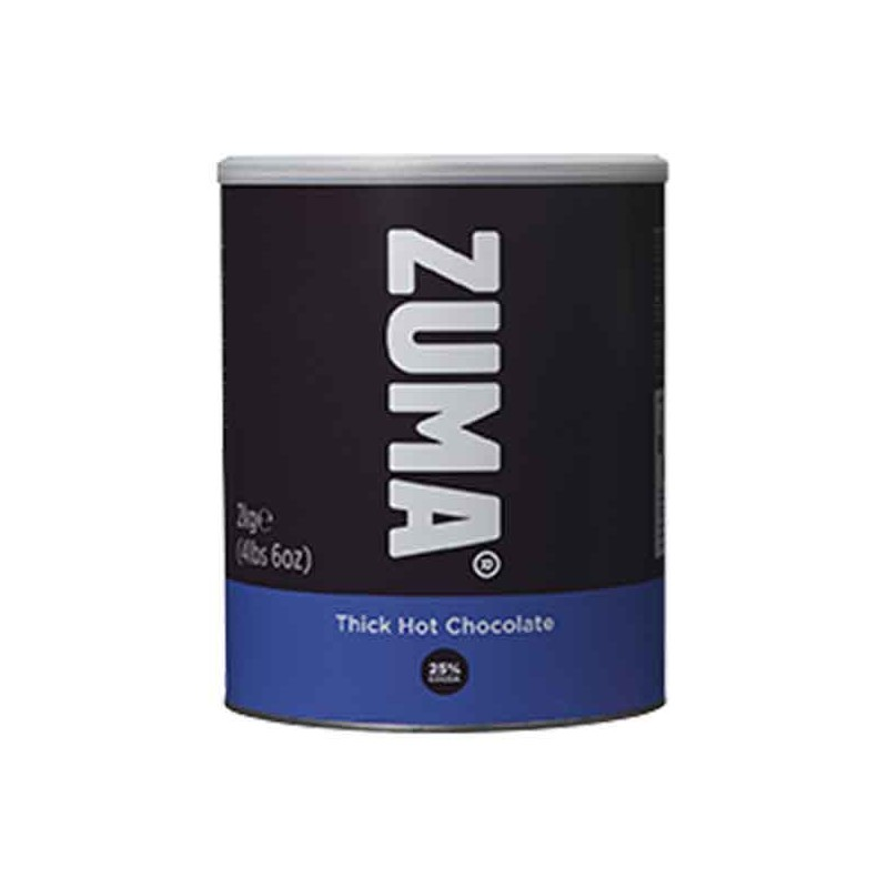 Zuma Dark Hot Chocolate