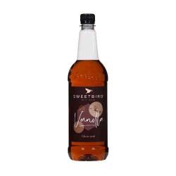 Sweetbird Syrup| Vanilla
