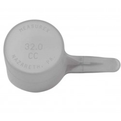 Portion scoop small 28g