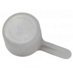 Portion scoop medium 28g