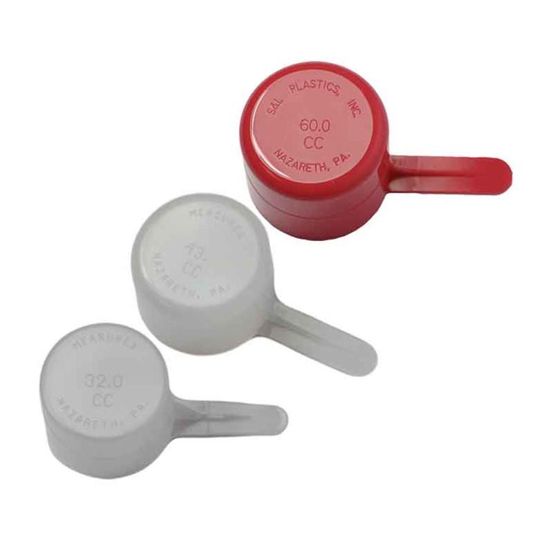 Portion scoop medium 28g