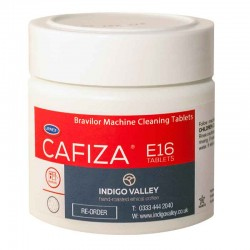 Cafiza Espresso machine cleaning tablets