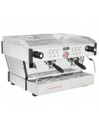 Traditional Espresso Coffee Machines