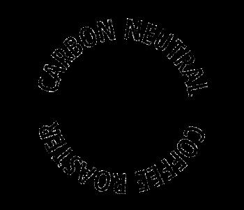 100% Carbon Neutral